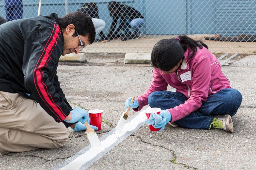 Волонтёрская работа:  С чего начать и к чему быть готовым. Изображение № 2.