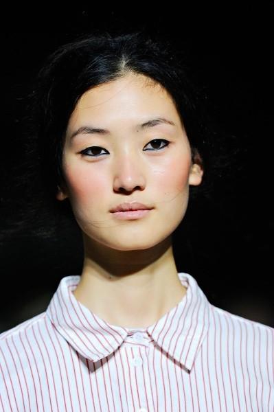 Новые лица: Лина Чжан, модель. Изображение № 22.