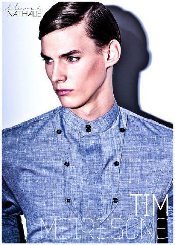 Новые лица: Тим Мейресоне. Изображение № 22.