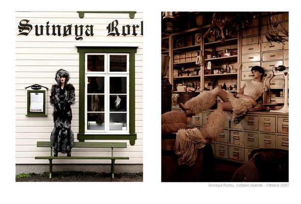 Изображение 11. Андреа Варани: мода в полевых условиях.. Изображение № 9.