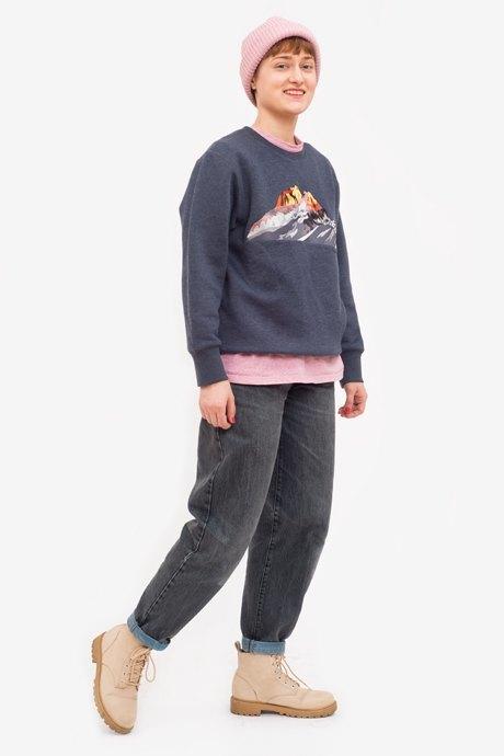 Дизайнер Надежда Одинаева о любимых нарядах. Изображение № 18.