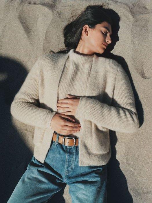 Новый бренд H&M Arket выпустил первую рекламную кампанию. Изображение № 1.