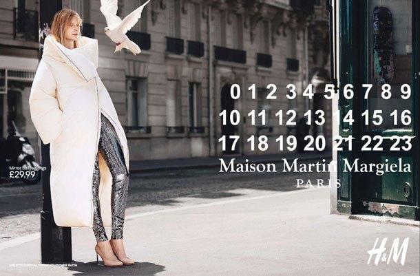 Maison Martin Margiela делает кеды с Converse. Изображение № 1.