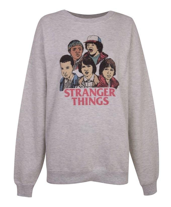Topshop и Netflix создали коллекцию по мотивам «Stranger Things». Изображение № 7.