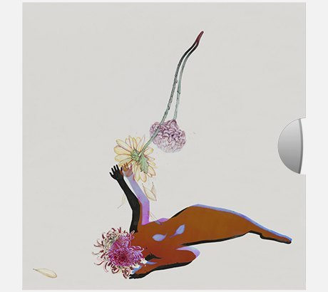 Что слушать весной: 14 новых альбомов на все случаи жизни. Изображение № 11.