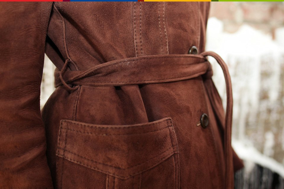Число Пи: Нью-Йоркский стилист и ее коллекция пиджаков. Изображение № 5.