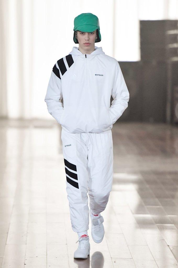 Гоша Рубчинский представил коллаборацию с adidas Football. Изображение № 25.