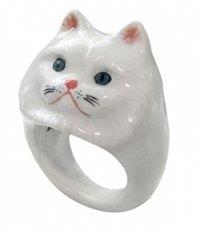 Как нарядиться  на выставку котов  «ИнфоКот». Изображение № 21.