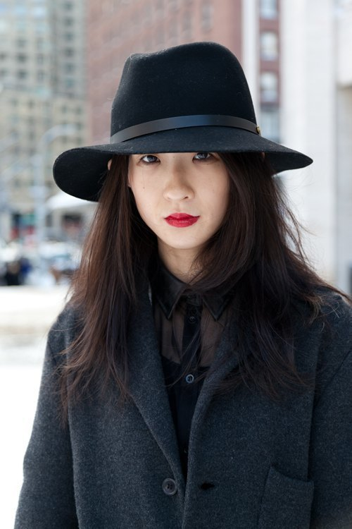 Неделя моды в Нью-Йорке,  часть I. Изображение № 37.