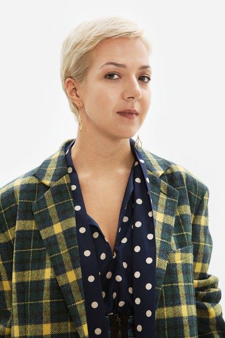Основательница Arctic Explorer Ксения Чилингарова о любимых нарядах. Изображение № 5.