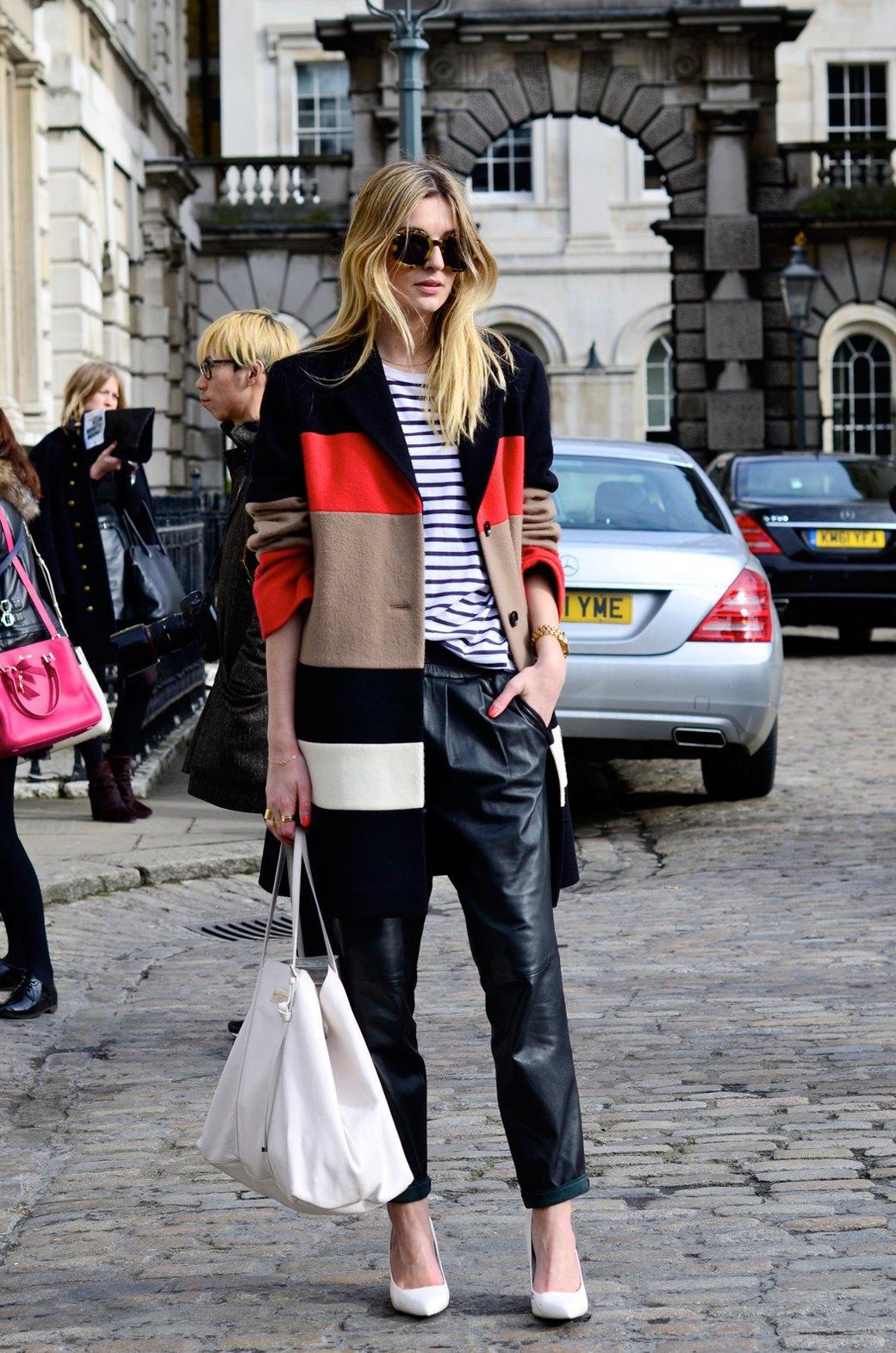 Неделя моды в Лондоне, часть I. Изображение № 5.