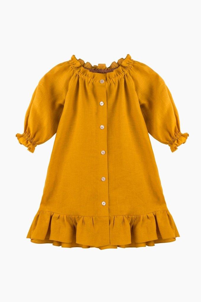 Sleeper запустили бренд детской одежды Sleeper Petit. Изображение № 19.