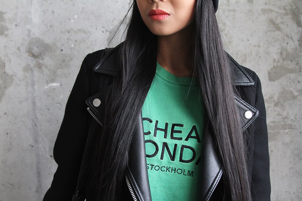Ульяна Ким, PR-директор Aurora Fashion Week и блогер. Изображение № 3.