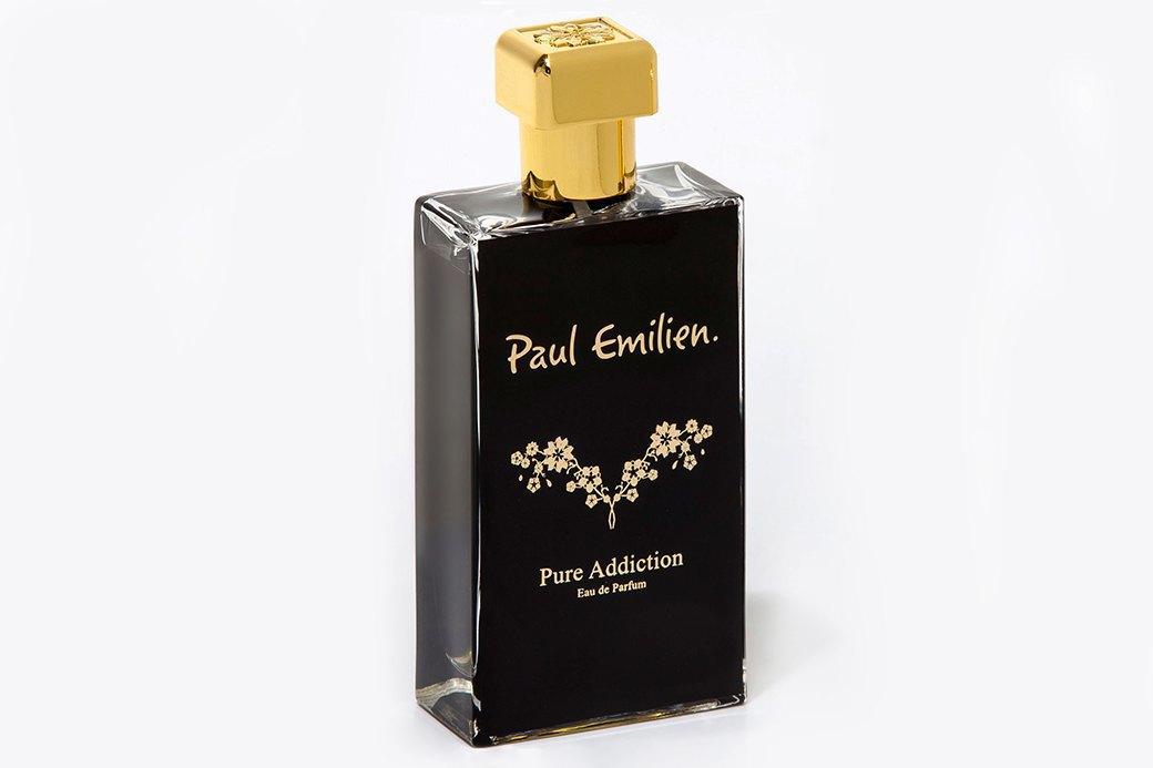 Как собрать базовый парфюмерный гардероб. Изображение № 6.