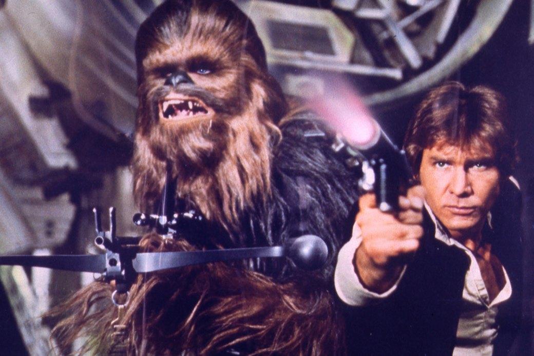 Люк, я твой фанат: За что мы любим «Звездные войны». Изображение № 6.