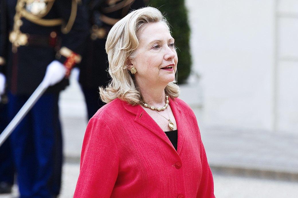 Самые влиятельные женщины  в мировой политике. Изображение № 2.