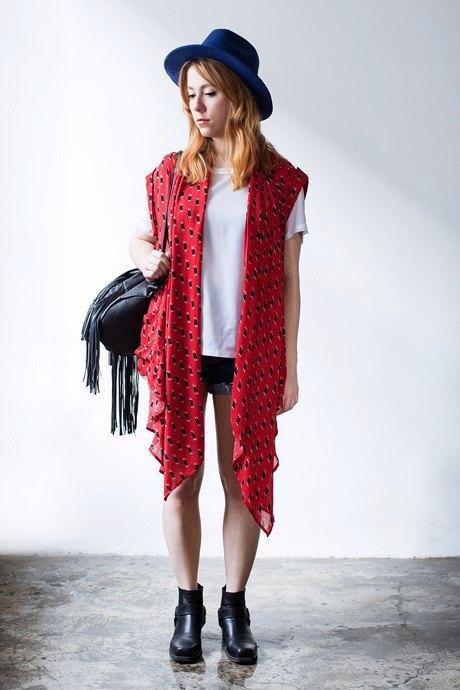Директор моды Hello! Анастасия Корн  о любимых нарядах . Изображение № 14.