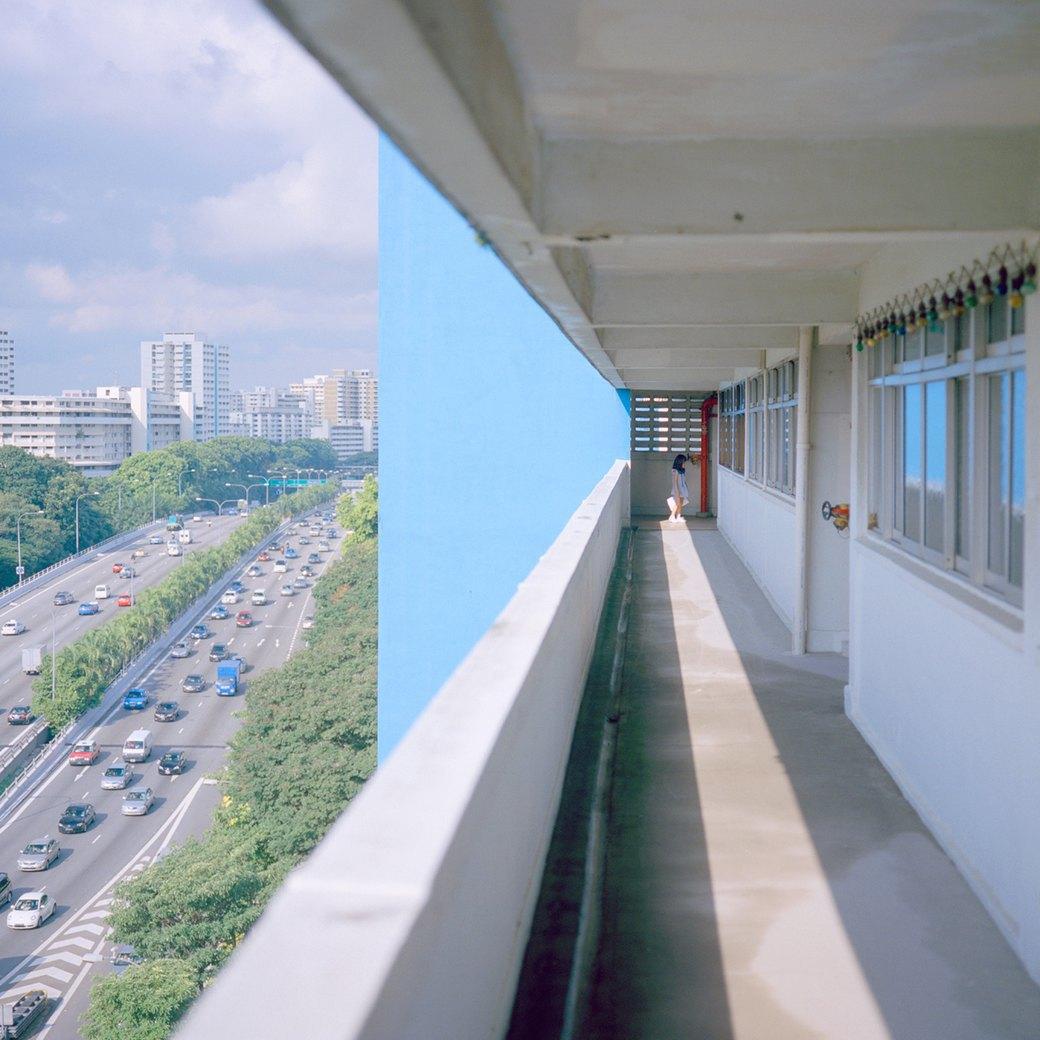 «Сингапур»:  Спальные районы самого яркого города Азии. Изображение № 4.