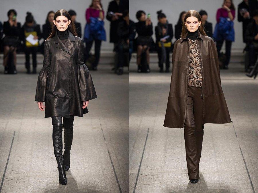 Неделя моды в Милане:  День 1. Изображение № 17.
