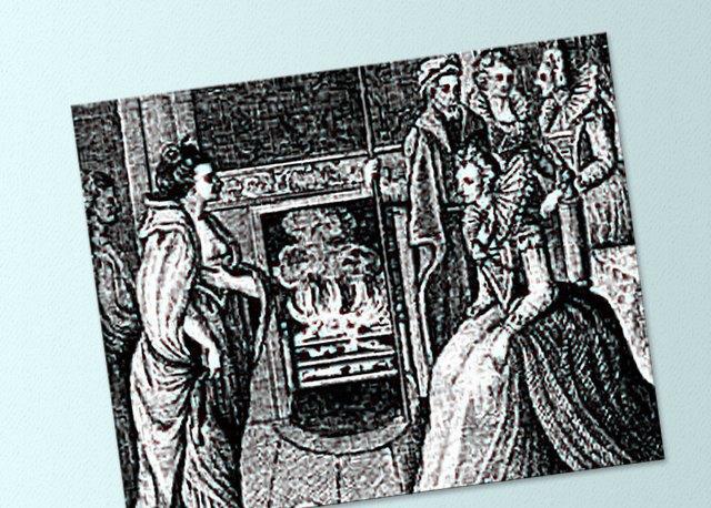Женщины на борту: Пираты, о которых мы  не догадывались. Изображение № 5.