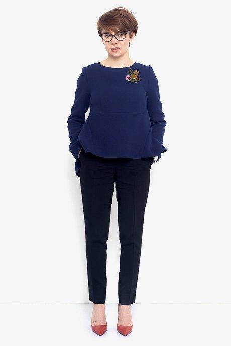 Директор по продажам  Инна Власихина  о любимых нарядах. Изображение № 2.