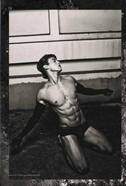 Новые лица: Родриго Брага, модель. Изображение № 19.