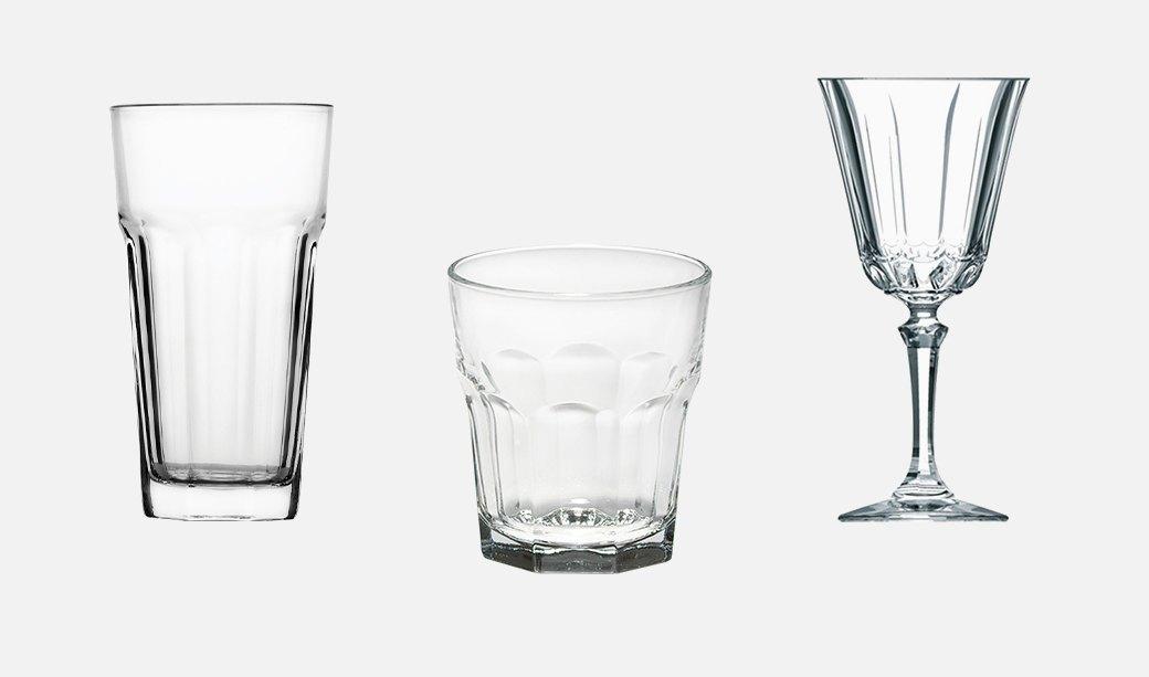 Как собрать домашний бар: 30 необходимых вещей. Изображение № 8.
