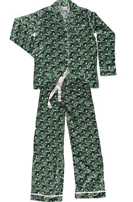 8 пижам для идеальных выходных: От простых до роскошных. Изображение № 6.
