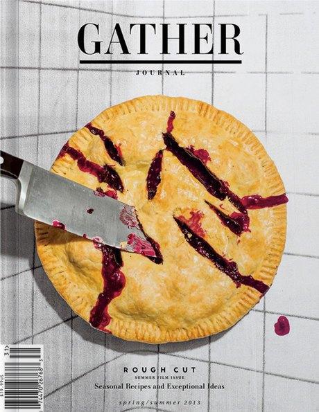 13 нескучных  журналов о еде. Изображение № 3.