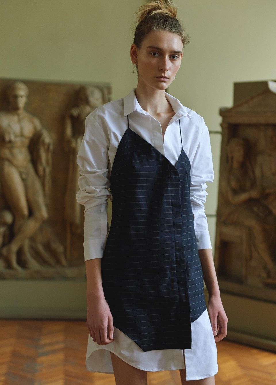 Мода как искусство. Изображение № 10.