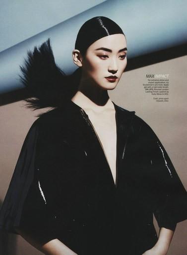 Новые лица: Лина Чжан, модель. Изображение № 15.