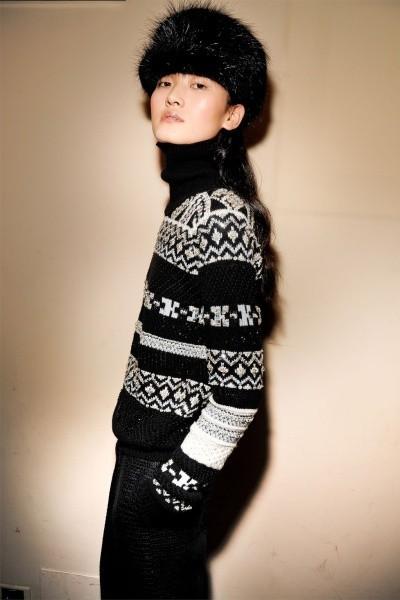 Новые лица: Лина Чжан, модель. Изображение № 28.