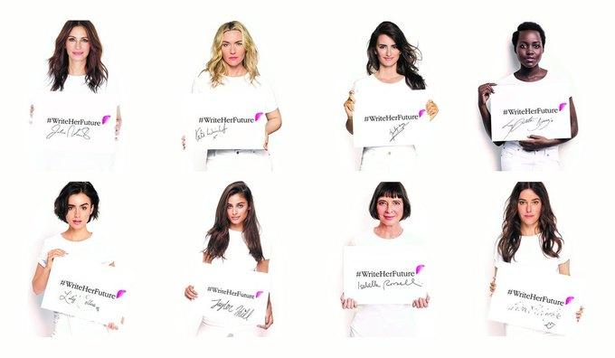 Lancôme поможет женщинам получить доступ к образованию. Изображение № 1.