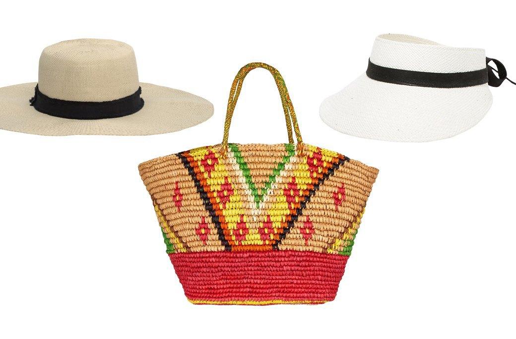 Что покупать  на распродажах: Хиты летнего гардероба. Изображение № 9.