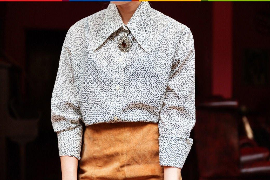 Психоделия: Дизайнер обуви Джорджи Би и ее коллекция винтажа. Изображение № 34.