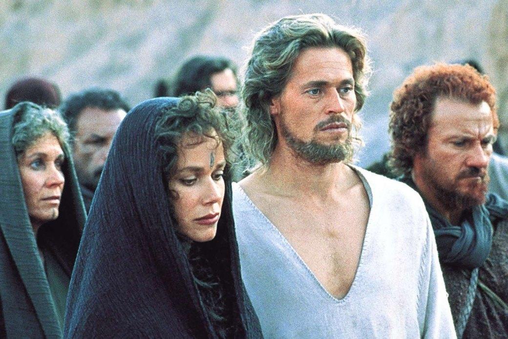 От Бергмана до Скорсезе: 10 важных фильмов о религии. Изображение № 7.