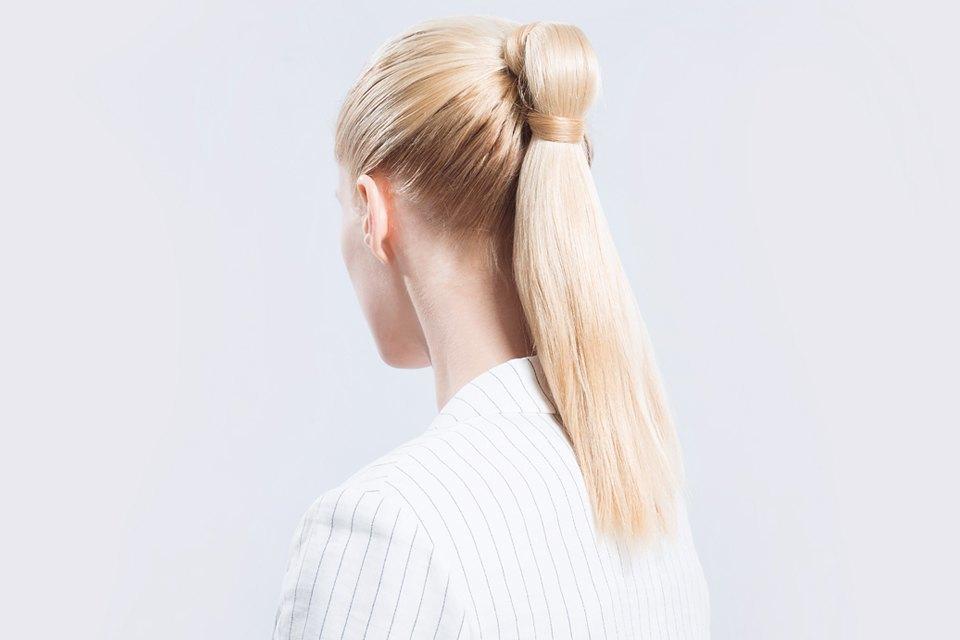 5 высоких летних причесок для длинных волос. Изображение № 18.