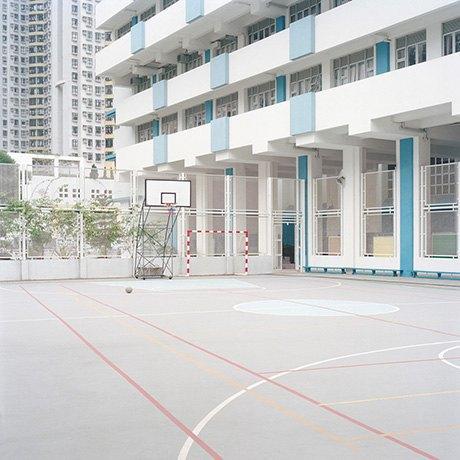 «Courts»: Заброшенные спортплощадки . Изображение № 7.
