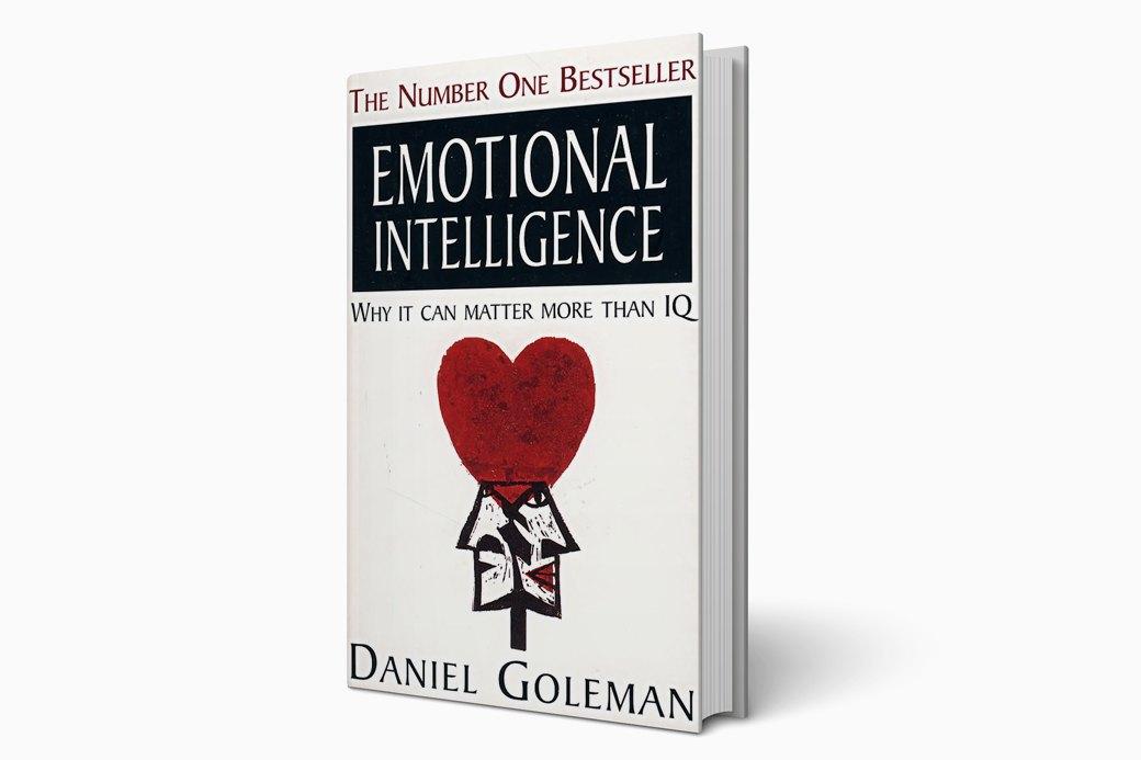 Думать сердцем:  Как и зачем развивать эмоциональный интеллект. Изображение № 4.
