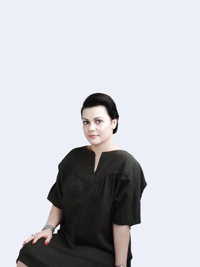 Мария Семенова. Изображение № 10.