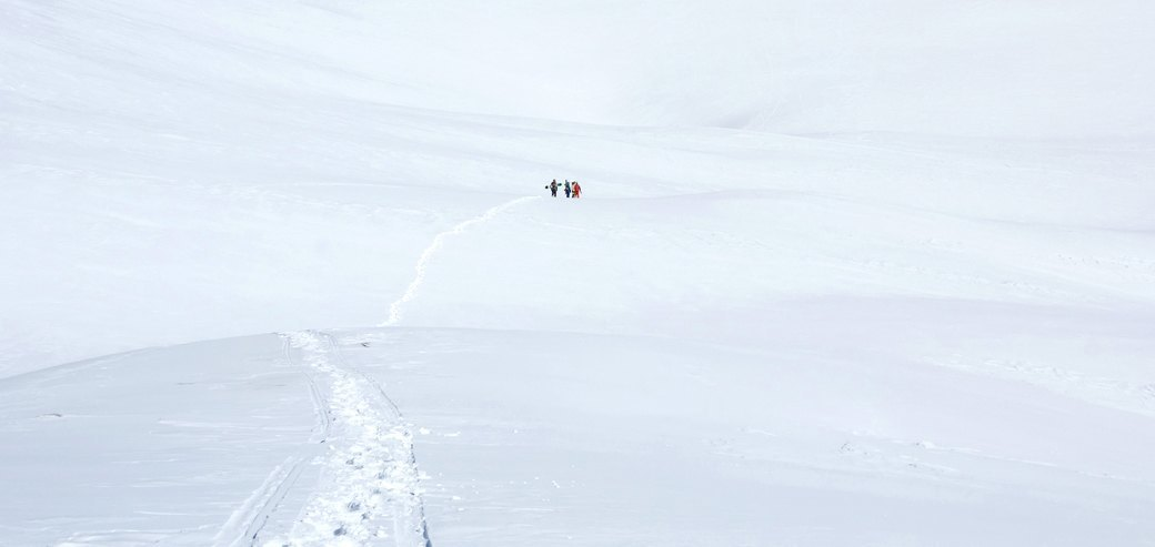 Где кататься на лыжах  и сноуборде: Курорты России и ближнего зарубежья. Изображение № 4.