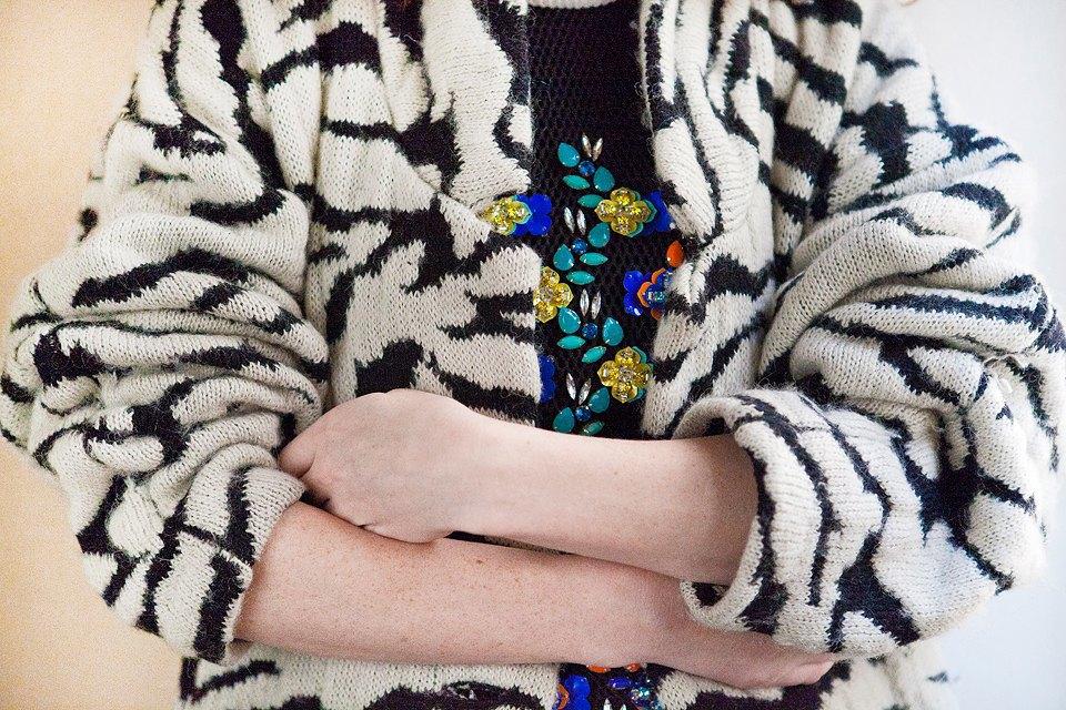 Кармел Уолш, стилист флорентийского магазина Luisa Via Roma. Изображение № 21.