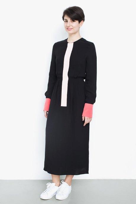 Модный консультант Оля Карпова о любимых нарядах. Изображение № 12.
