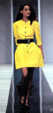 Versace SS 1998. Изображение № 16.