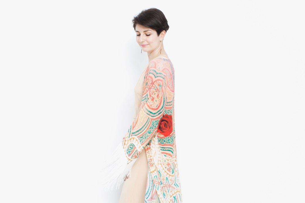 Модный консультант Оля Карпова о любимых нарядах. Изображение № 1.