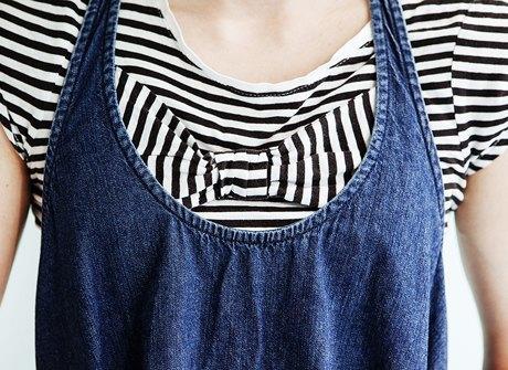 Фэшн-дизайнер Енни Алава  о любимых нарядах. Изображение № 6.