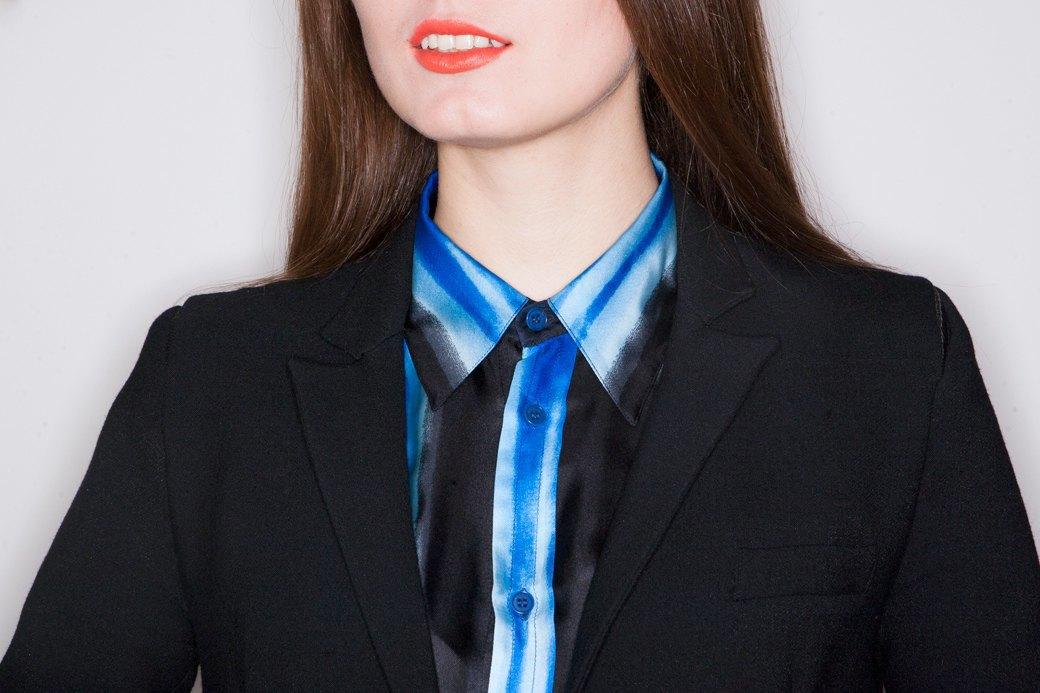 Дарья Самкович,  дизайнер марки I AM. Изображение № 6.