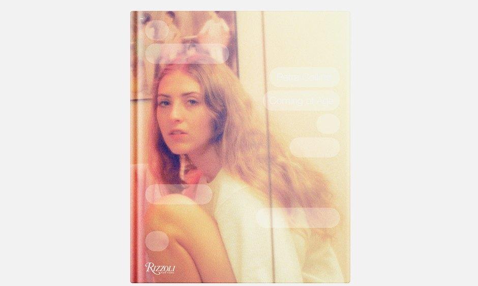 Автобиографичный альбом Петры Коллинз. Изображение № 1.