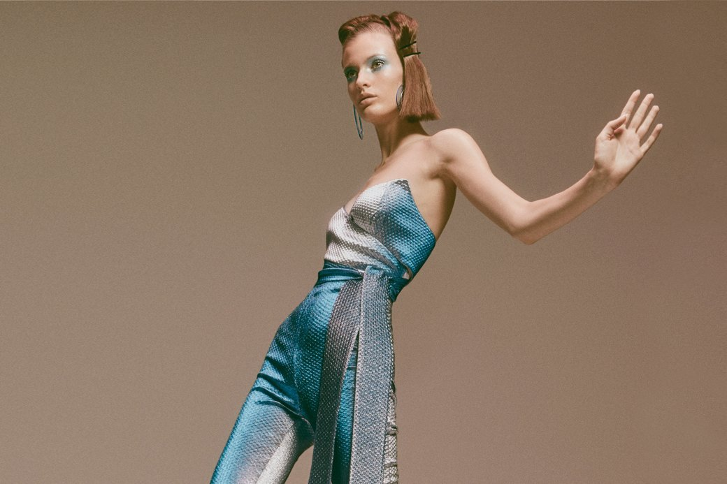 Униформа или уникальность: Какой будет одежда будущего. Изображение № 1.