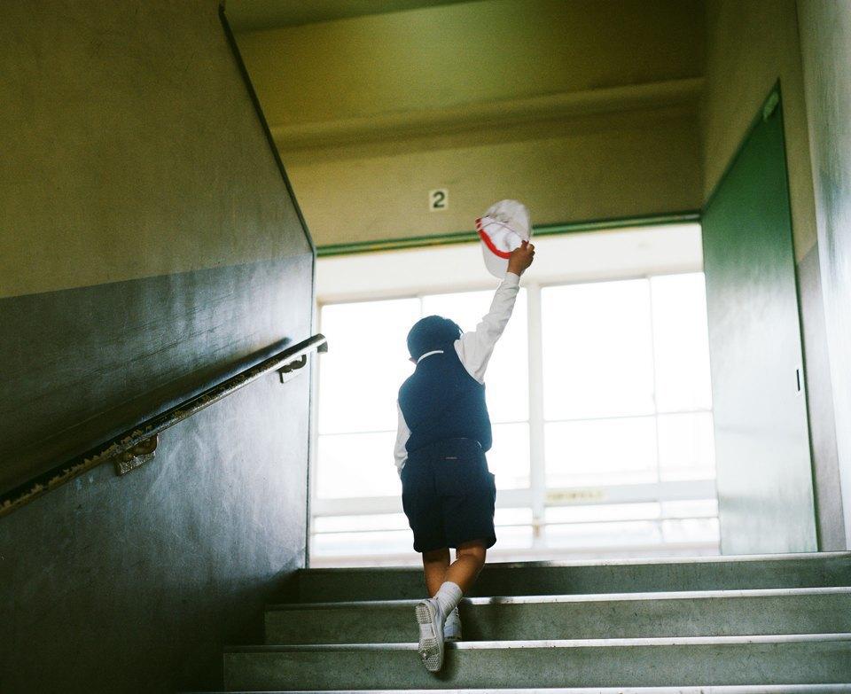 «Хару и Мина»: Летопись детства. Изображение № 9.